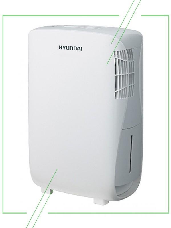 Hyundai H-DEH1-30L_result