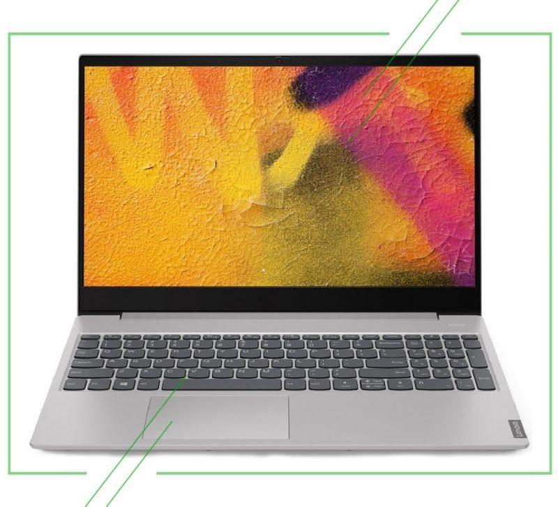 Lenovo Ideapad S340-14 API_result