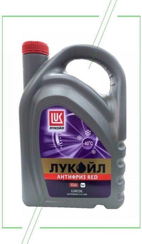 Lukoil Red G12_result