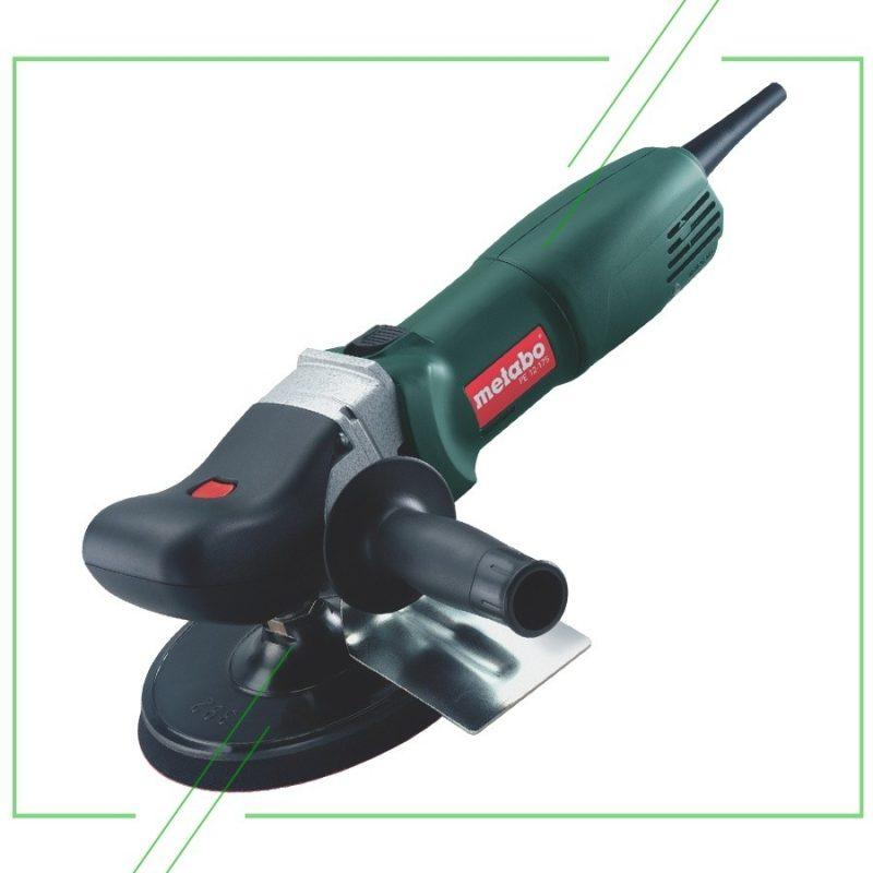Metabo PE 12-175 SET_result