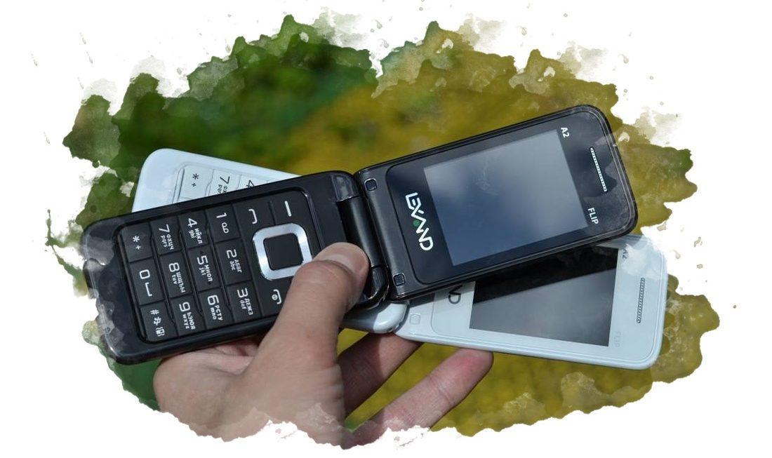 ТОП-7 лучших телефонов раскладушек 2020 года: какой купить, отзывы, цена