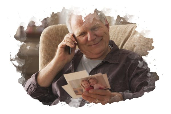 ТОП-7 лучших телефонов для пожилых: смартфоны, с большими кнопками, отзывы, цена