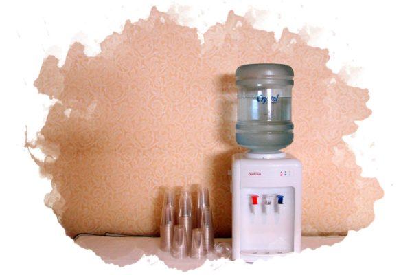 ТОП-7 лучших напольных кулеров для воды: какой купить, плюсы и минусы, отзывы, цена