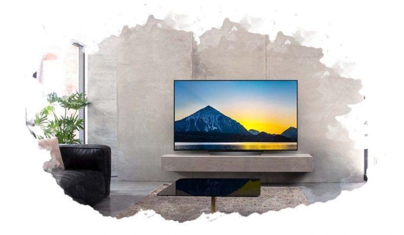ТОП-7 лучших телевизоров 32 дюйма: обзор, отзывы