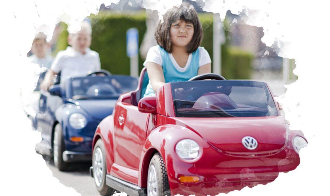ТОП-7 лучших детских электромобилей на аккумуляторе: рейтинг 2019 года, отзывы, цена