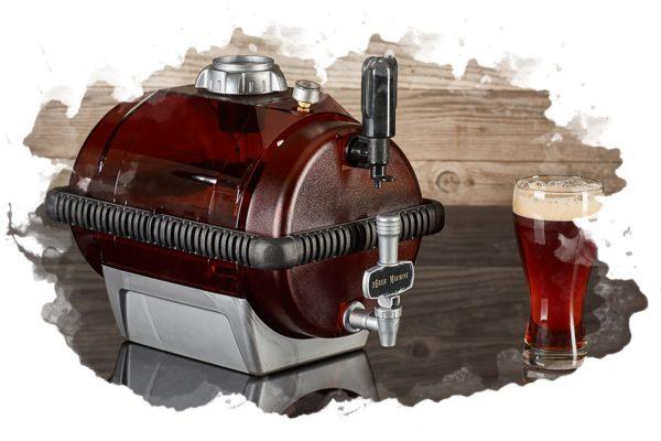 ТОП-7 лучших домашних пивоварен: как варить пиво, рецепт, плюсы и минусы, отзывы, цена