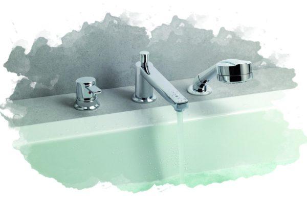 ТОП-7 лучших смесителей для ванны с душем: виды, плюсы и минусы, отзывы, цена