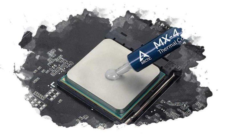 ТОП-7 лучших термопаст для процессора: замена, как наносить, характеристики, отзывы