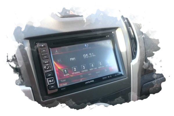 ТОП-7 лучших автомагнитол 2-din: с навигацией, камерой, характеристики, отзывы