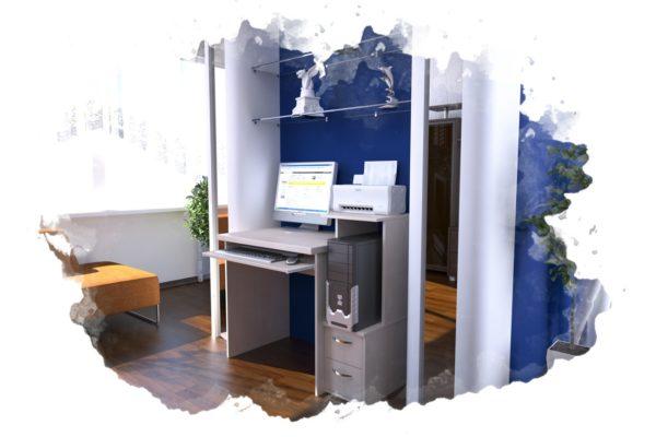 ТОП-5 лучших компьютерных столов: какой купить, плюсы и минусы, отзывы, цена