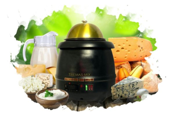 ТОП-7 лучших домашних сыроварен: какую купить, плюсы и минусы, отзывы, цена