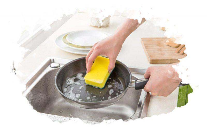 мытье