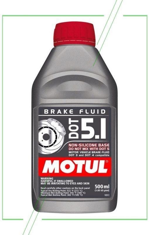 Motul DOT 5.1 BRAKE FLUID_result