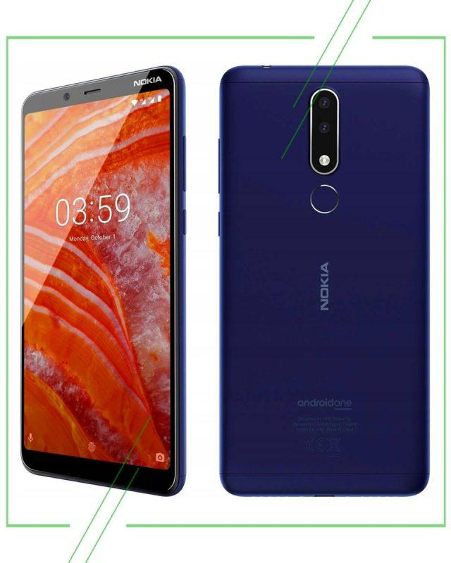 Nokia 3.1 Plus_result