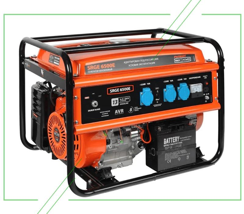 PATRIOT Max Power SRGE 6500_result