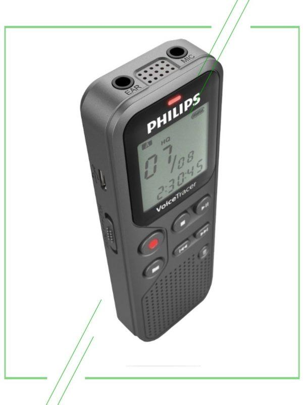 Philips DVT1110_result