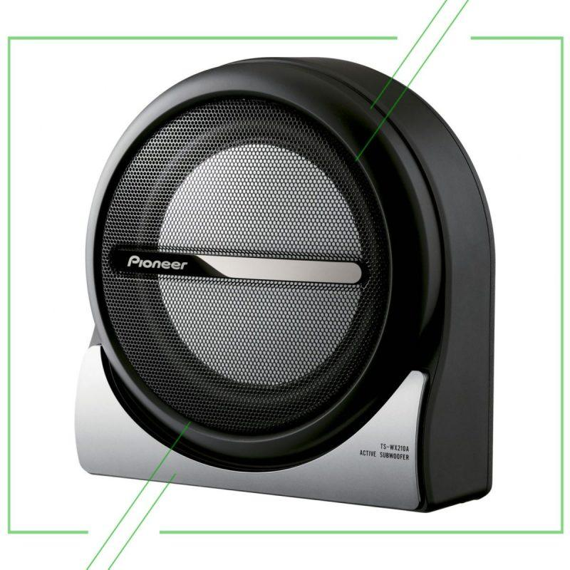 Pioneer TS-WX210A_result