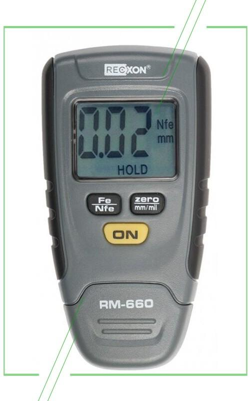 RECXON RM-660_result