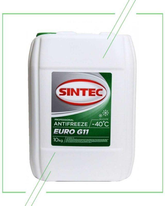 Sintec Euro G11_result