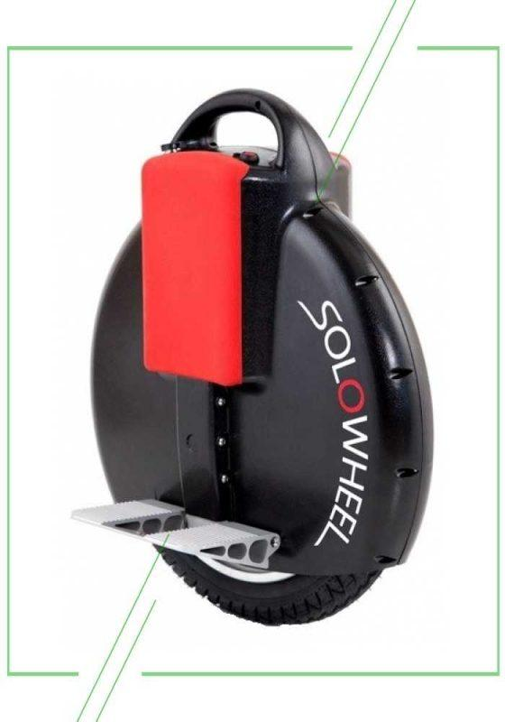 Solowheel Classic S300 VC3_result