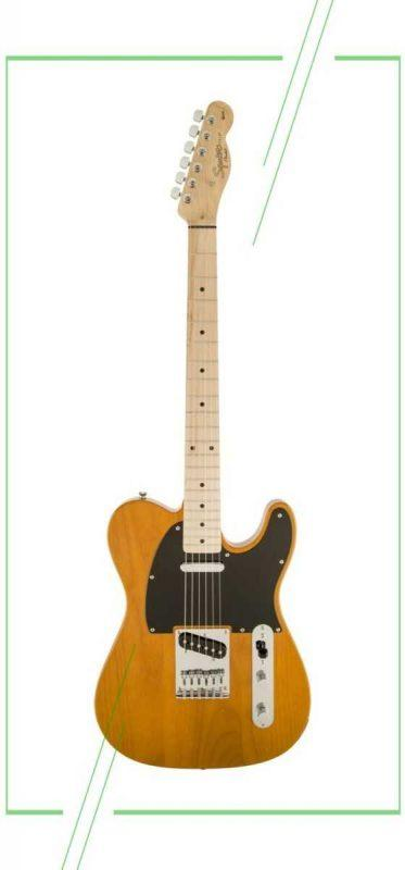 Squier Affinity Telecaster_result