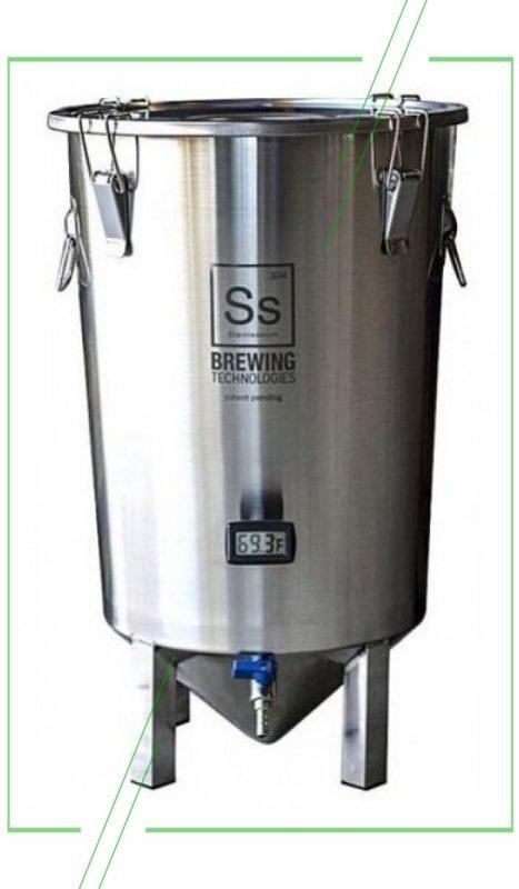 SS Brewtech Bucket (комплект) 26 л_result