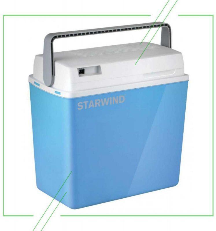 STARWIND CF-123_result