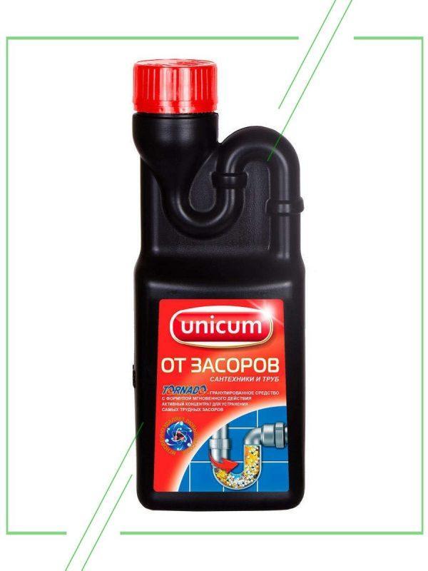 Unicum Торнадо_result