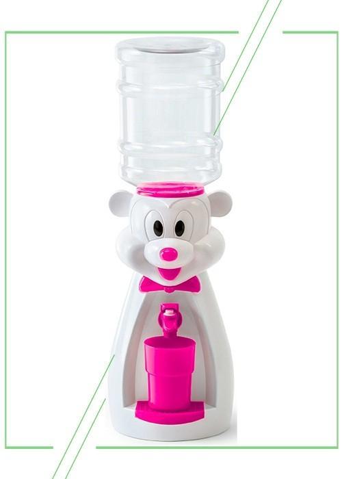 Vatten kids Mouse White_result
