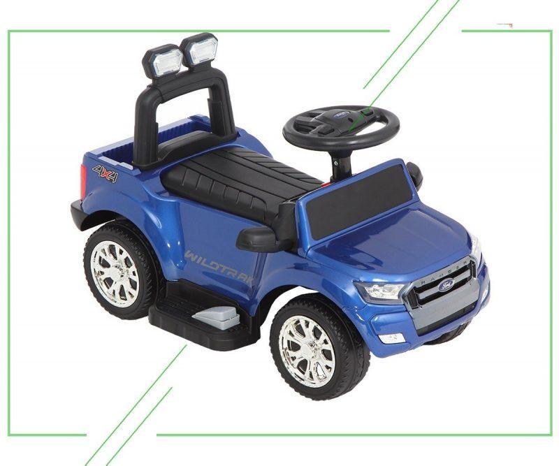 Weikesi Ford Ranger DK-P01B_result