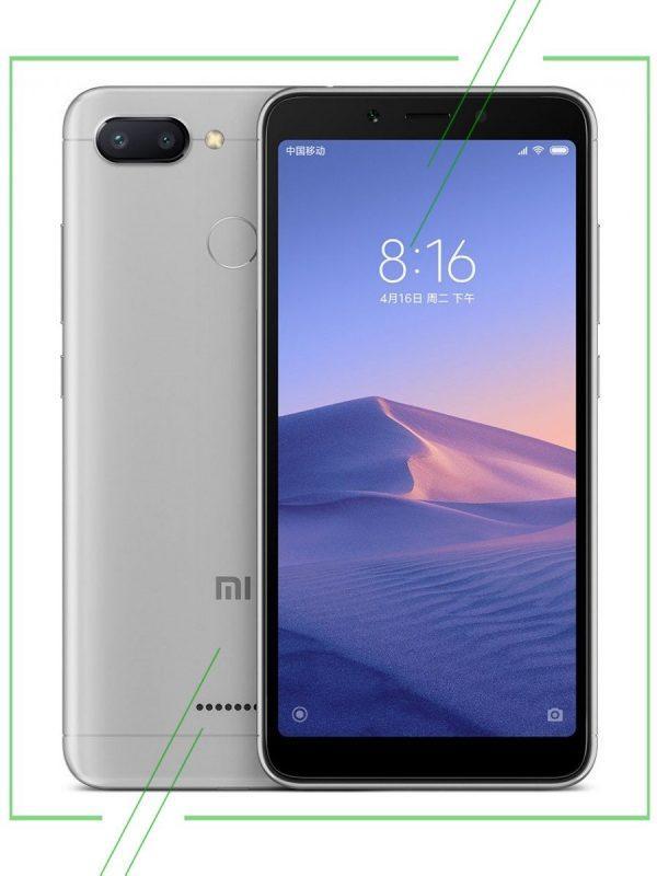 Xiaomi Redmi 6A 2 16GB_result