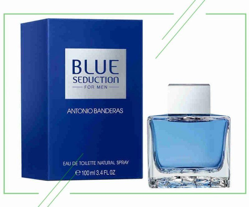 Antonio Banderas Blue Seduction for Men_result