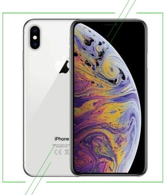 Apple iPhone Max 256 GB_result