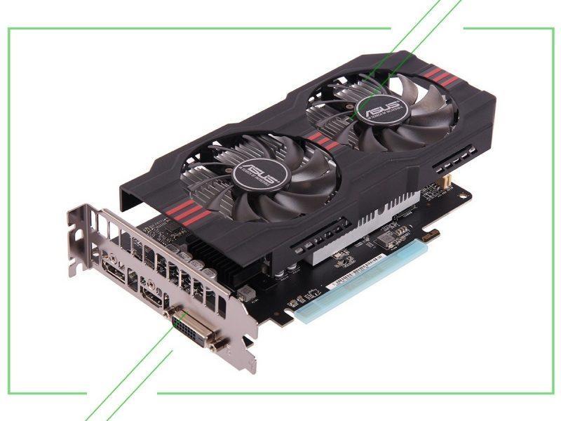 ASUS Radeon RX 560_result