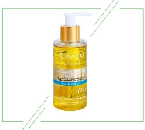 Bielenda Argan Face Oil_result