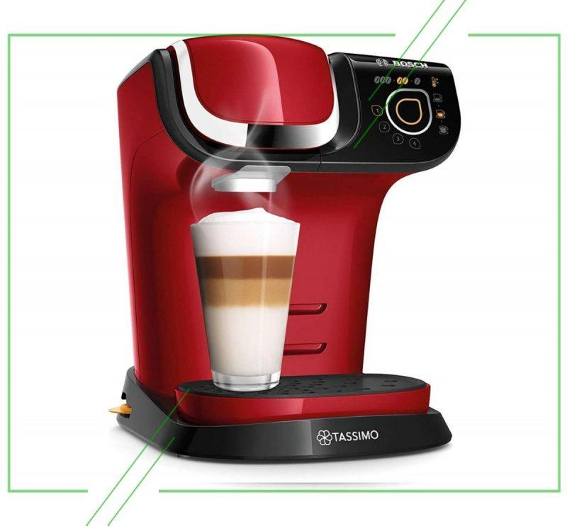 Bosch Tassimo My Way TAS_result