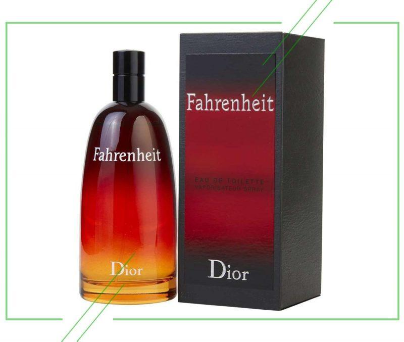Christian Dior Fahrenheit_result
