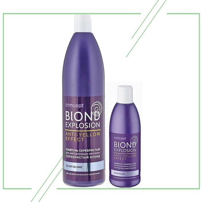 Concept Blond Explosion_result