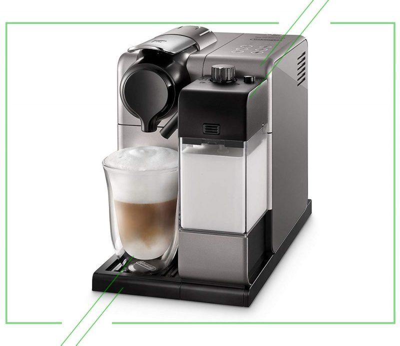 De'Longhi Nespresso Lattissima Touch Silver_result