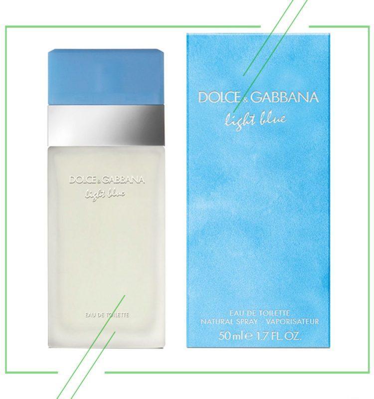 DOLCE & GABBANA Light Blue pour Femme_result
