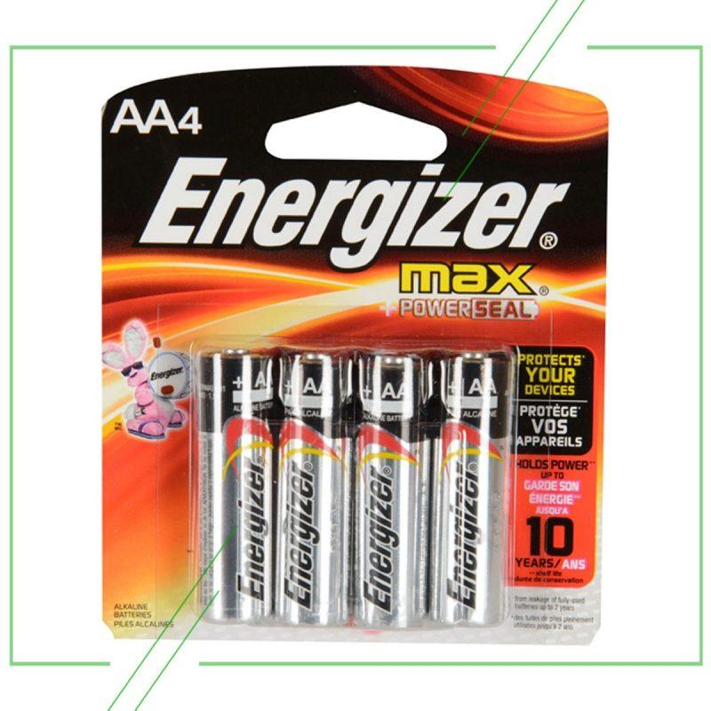 Energizer Max+Power seal_result