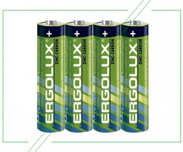 Ergolux Rechargeable batteries_result