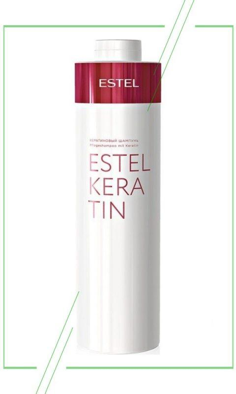 ESTEL PROFESSIONAL KERATIN_result