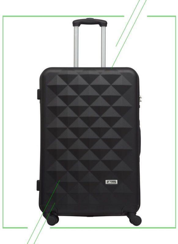 ТОП-7 лучших дорожных чемоданов на колесах