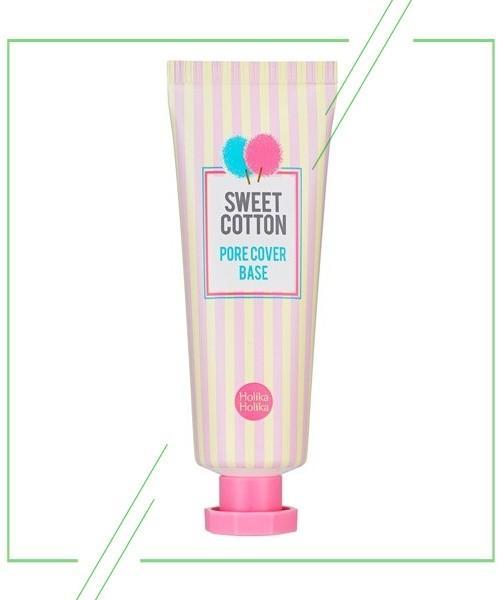 Holika Holika Sweet Cotton Pore Cover Base_result