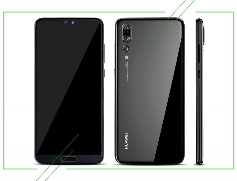 Huawei P20 Pro_result
