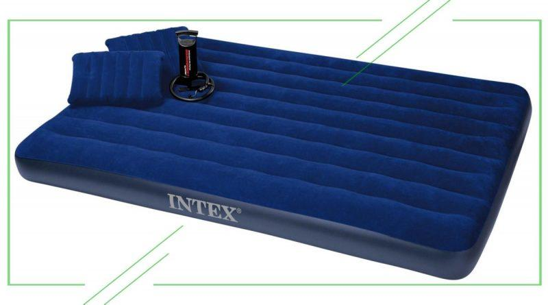 Intex Classic Downy Bed 68765_result