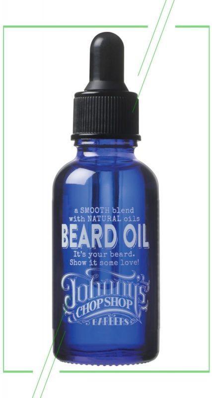 JOHNNY'S CHOP SHOP Beard Oil_result