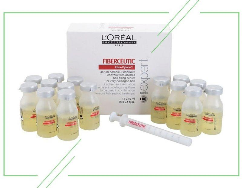 L'Oreal Fiberceutic Intra-Cylane_result