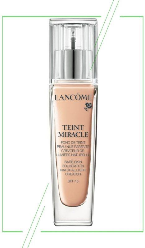 Lancome Teint Miracle_result
